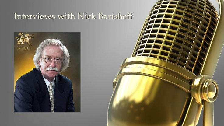 In this interview with Turd Ferguson of TF Metals Report, Nick discusses:  - How he arrived at $10,000 gold price that   his book suggests - How his company sources metals for his clients and it's funds? - Is Nick currently seeing any shortages or otherwise having delivery issues? - What does Nick think of the ECBQE announcement and the ongoing Currency Wars?