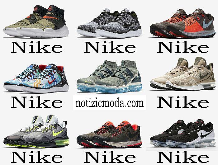 scarpe uomo primavera estate nike