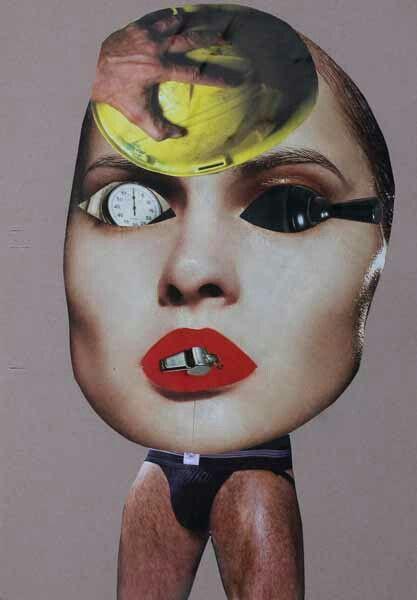 #collage =Under construction = alexandre santacruz art