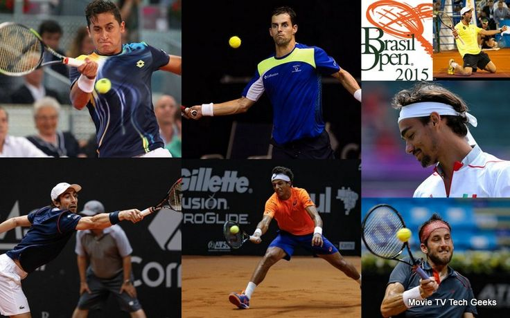 2015 Brasil Tennis Open Quarter Finals Recap - http://movietvtechgeeks.com/2015-brasil-tennis-open-quarter-finals-recap/-The quarterfinal round from the Brasil Open 2015 (ATP Sau Paulo) is complete. Action on Friday saw two seeded players fall in the round of eight, while another major clay court threat was eliminated from the tournament.
