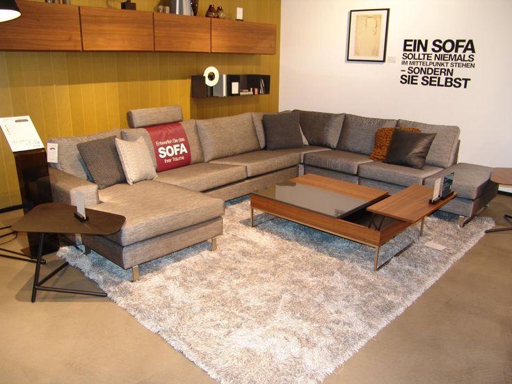 Wohnzimmer Couch Roller : ... Sofas auf Pinterest Hellgraue Wände ...
