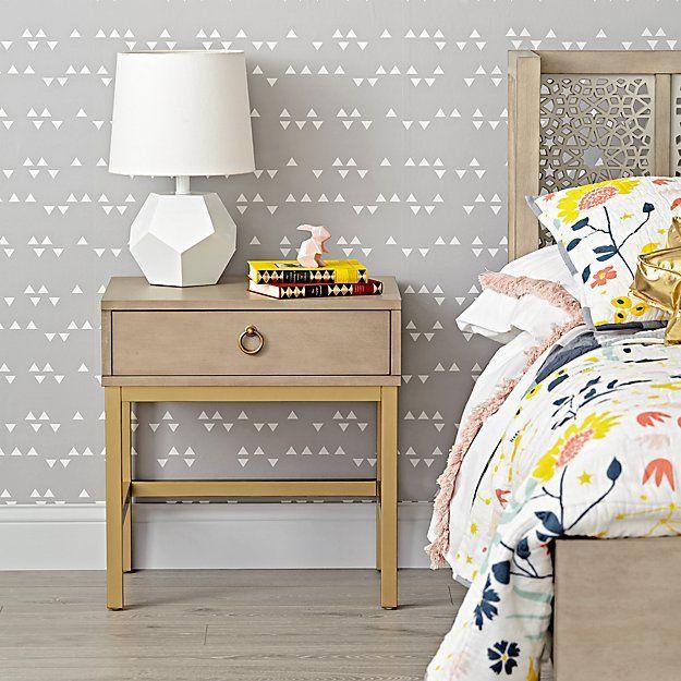 Best 25+ Gold nightstand ideas on Pinterest | Bedside ...