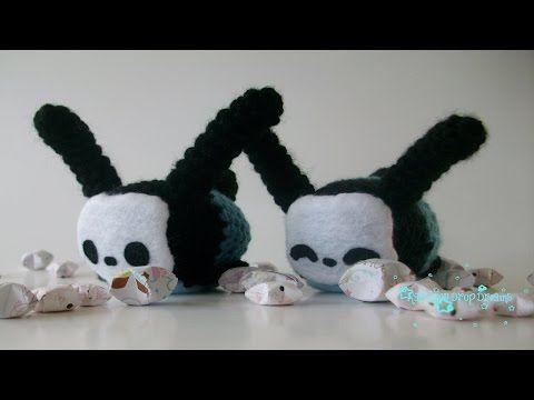 Amigurumi Disney Tutorial : 70 best Crochet tsum tsum images on Pinterest