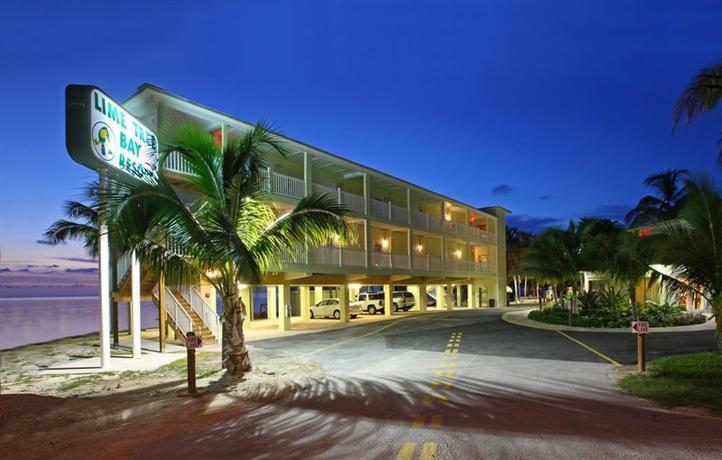 World Hotel Finder Lime Tree Bay Resort Long Key