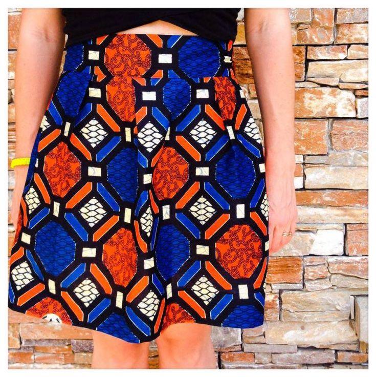 Tuto jupe Ouagadoudou par YID 2.5