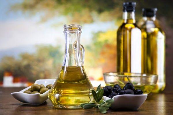 MESOGEIOS FOOD: Olive oil