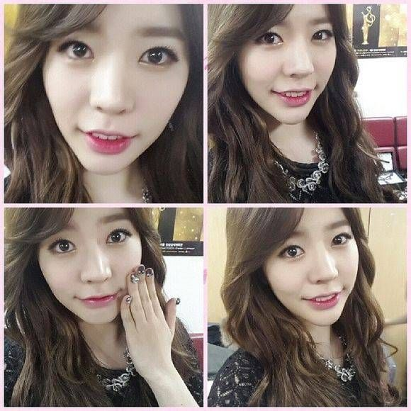 Girls' Generation's Sunny shines for the camera | http://www.allkpop.com/article/2014/01/girls-generations-sunny-shines-for-the-camera