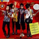 J-Rocks merupakan sebuah grup band yang mengambil aliran Japanese Pop/Rock. Band yang berdiri sejak 9 November 2003 di Jakarta.