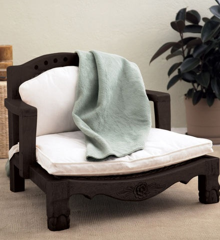 Meditation Chairs | Raja Chair Espresso - Gaiam | Home ...