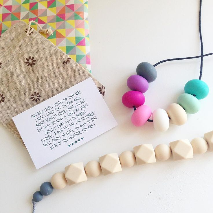 There's just a few teething necklaces left in stock.. Grab them fast! #teething #teethingsolutions #mum #baby #babyproducts #kids #babysafe #jewellery #nursing #breastfeeding #babywearing