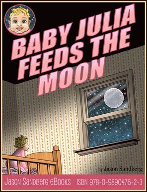 Julia Feeds the Moon