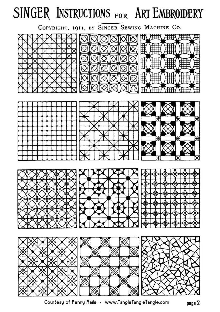 175 best images about zentangle tvere ky on pinterest for Zentangle tile template