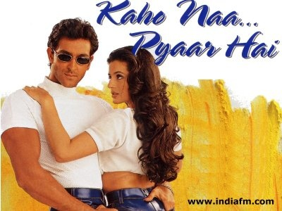 he came....and he conquered- In the year 2000 Bollywood saw the rise of a new superstar...who with his greek god looks...impeccable performance and superb dancing skills won the hearts of millions with his first film-Kaho Na Pyaar Hai...Hrithik Roshan proved he is here to stay...and rule the box office....