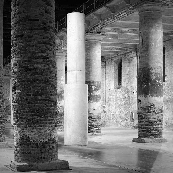 Barozzi  Veiga . A Sentimental Monumentality (1)