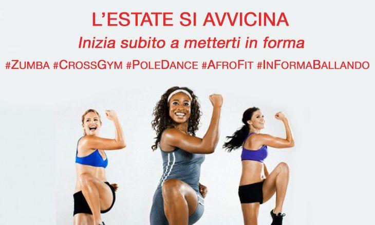 Latin Gem Milano - Corsi di Ballo Adulti Bambini