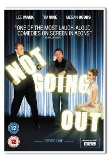 Not Going Out (TV Series 2006– ) - IMDb--  absolutely obsessed!!