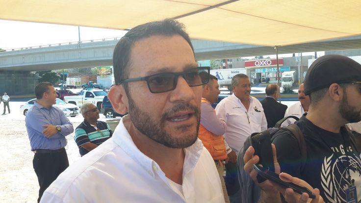 Quedan 4 autos en el estacionamiento del aeropuerto: Monárrez, indica que no…