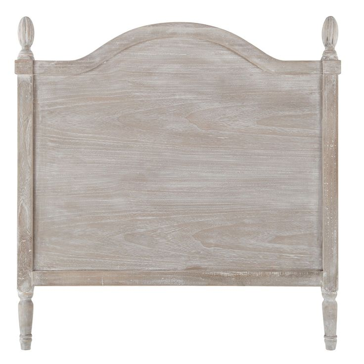 Cabecero de cama infantil 90�cm ANGELIQUE