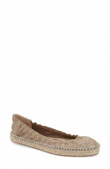 5c28c0c4a49 Jimmy Choo  Deena  Espadrille Flat (Women) available at  Nordstrom   JimmyChoo