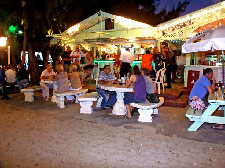 Surfside Restaurant & Bar in Holetown