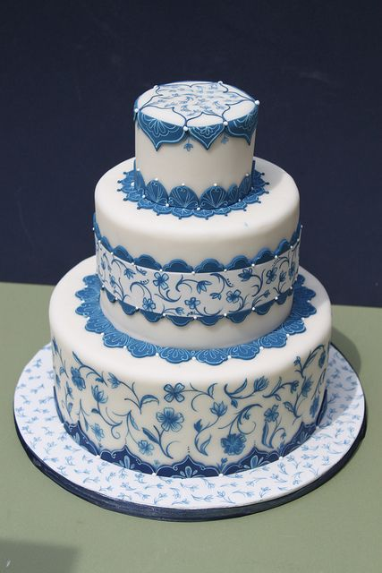 Royal Daulton by Alliance Bakery, via Flickr