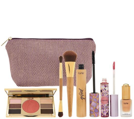 A new Tarte February QVC Today's Special Value entitled Miracles from the Amazon will be available on the 13th and includes six full size Tarte products in