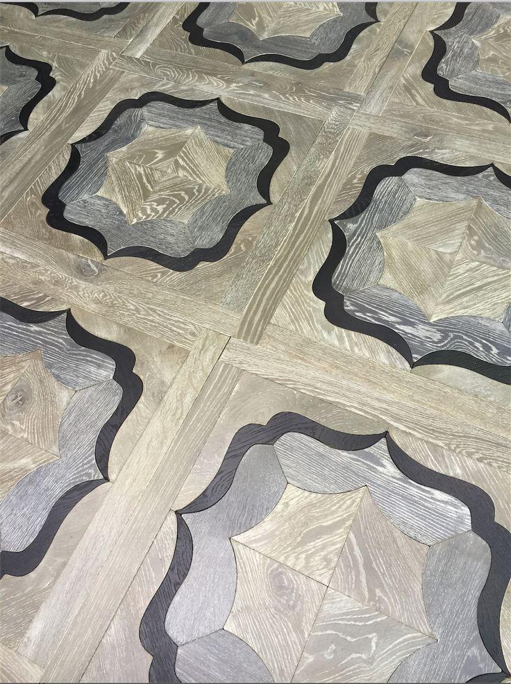 Stunning wood floors, ZEP10