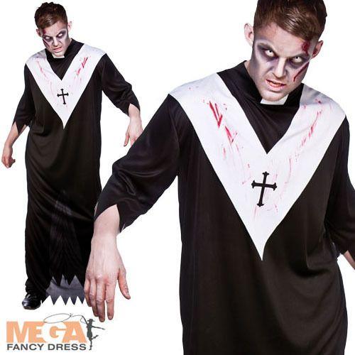 The 25+ best Priest halloween ideas on Pinterest | Voodoo priest ...