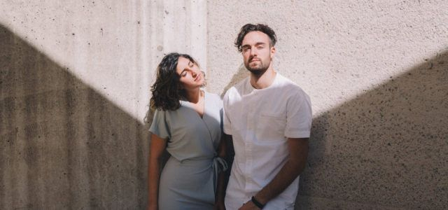 """Vallis Alps Announce """"Fable North American Tour 2017"""""""