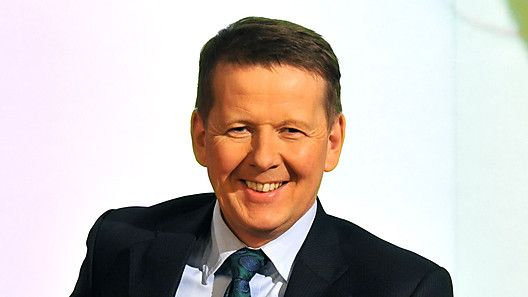 Best breakfast with Bill Turnbull ! (BBC One Breakfast).