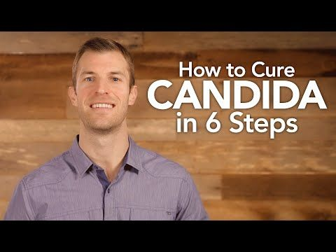 THIS IS SO HELPFUL!!!  9 Candida Symptoms & 3 Steps to Treat Them - Dr. Axe