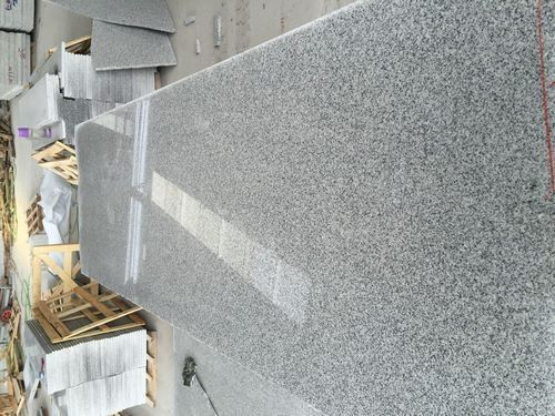 Polish G603 Half Slabs supplier nand exporter