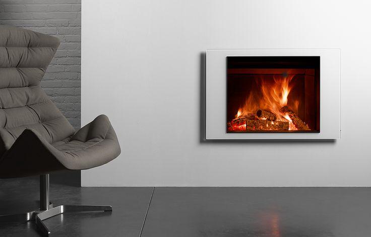 17 best images about chemin es et po les bois. Black Bedroom Furniture Sets. Home Design Ideas