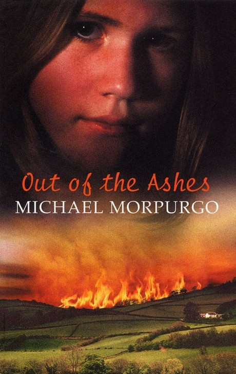 First Michael Morpurgo book I read... incredibly sad but brilliant book.