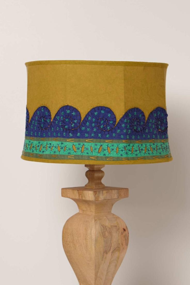New Lampe
