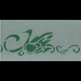 stencil cigno