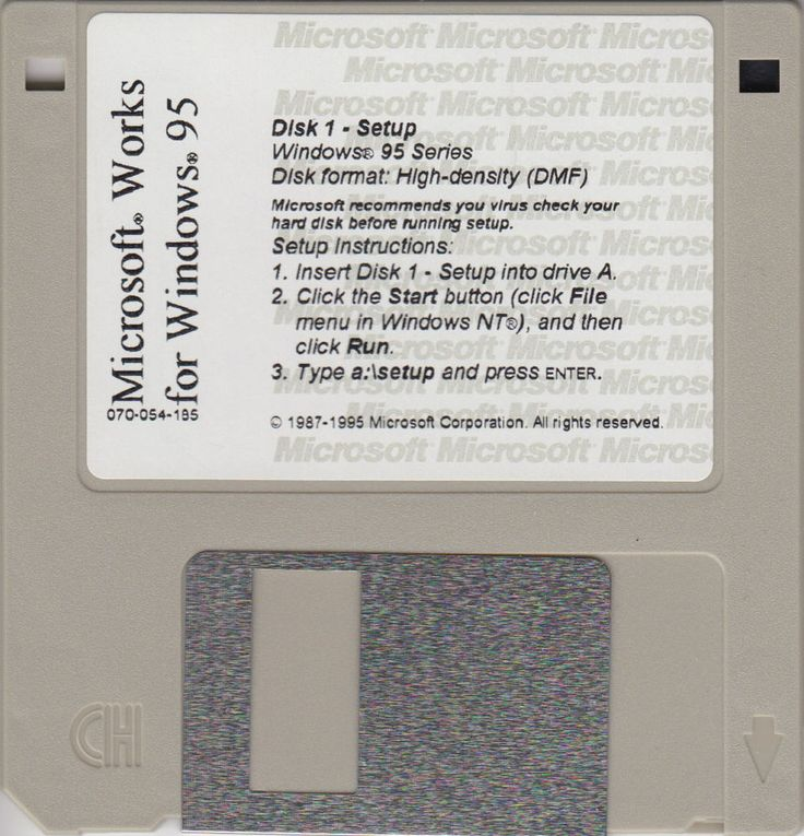 windows 95b  boot disk with cd rom drivers