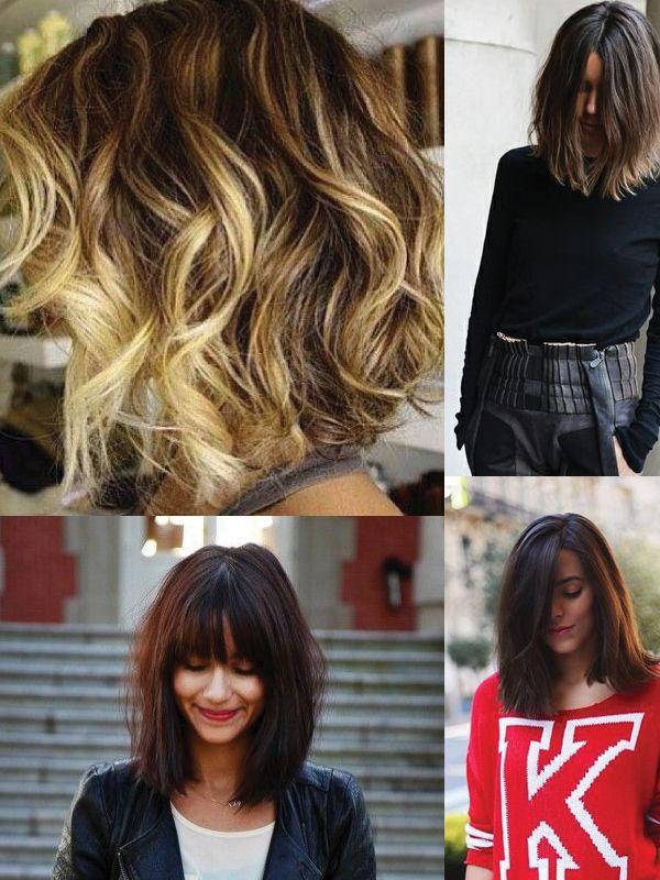 lob haircut 2014 - Google Search