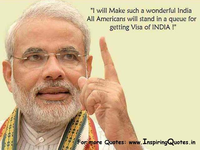 Narendra Modi Quotes Thoughts Images Wallpapers Photos Pictures