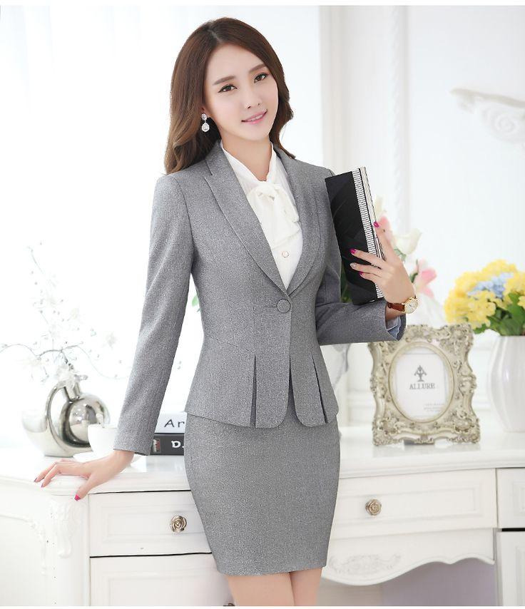 Trajes chaqueta mujer aliexpress