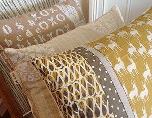 Scout Textiles | GALLERY