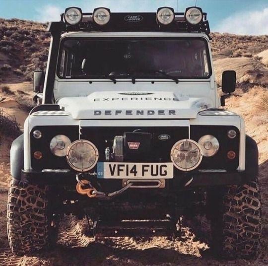 50 Best Land Rover Defender Upgrades Images On Pinterest