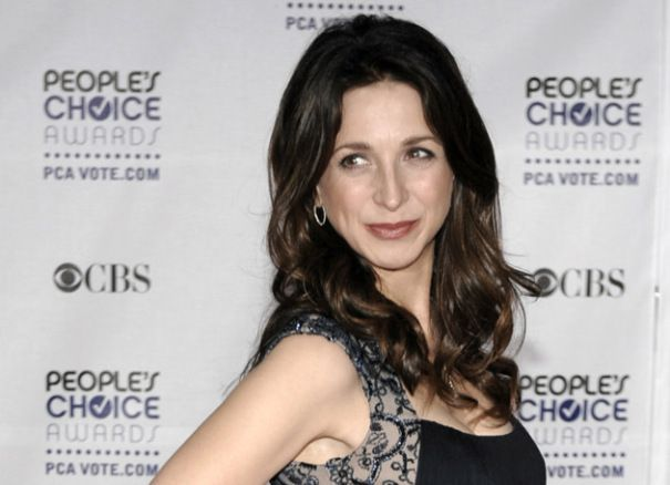 'The Marvelous Mrs. Maisel': Marin Hinkle Joins Amy Sherman-Palladino Pilot