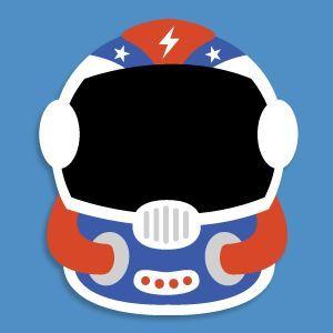 felt astronaut mask - Google Search