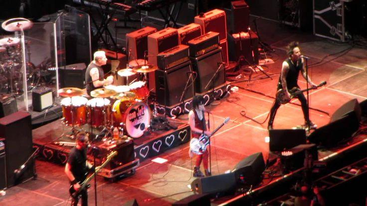 #80er,Barclays Center (Sports Facility),Brooklyn,different,Dillingen,#Hardrock #70er,I #Love #Rock 'n' Roll (Musical Recording),joan jett,Joan Jett (Musical Artist),Joan Jett and the Blackhearts,#Rock Musik Joan Jett and the Blackhearts – Different / I #Love #Rock -n- Roll - http://sound.#saar.city/?p=27875