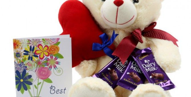 Valentine's day is a day to explicit your love by sending a special gift. Many people want to spend lovely moments with their love. Valentine is the perfect time to make precious moment of your and her life. Here, you may find various ways to impress her. Read Now!!!!!  http://goo.gl/GPMuLw