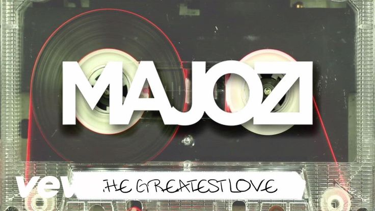 Majozi - The Greatest Love