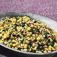 Summer Corn Saute with Tons of Herbs from Epicurious.comCorn Saute, Food Seductive, Herbs Via Epicurious, Delish Recipe, Healthy Vegetarian, Herbs Recipe, Favorite Recipe, Corn Sautéed, Murph Meals