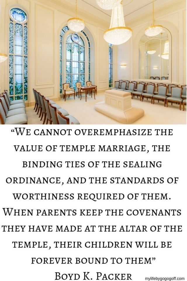 The Most Comforting Doctrine Joseph Smith Taught.