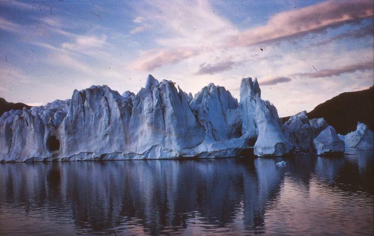 Iceberg, Nordvest Fjord